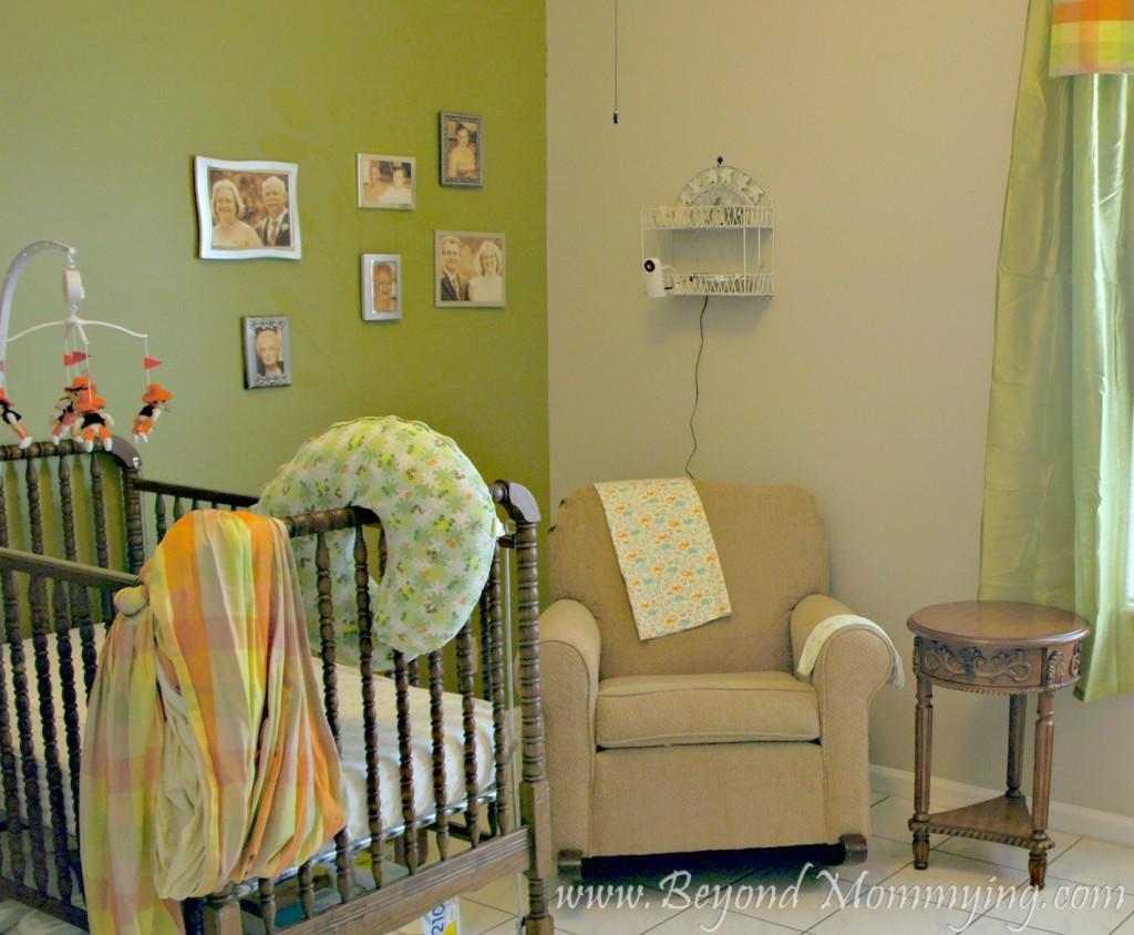 d nursery