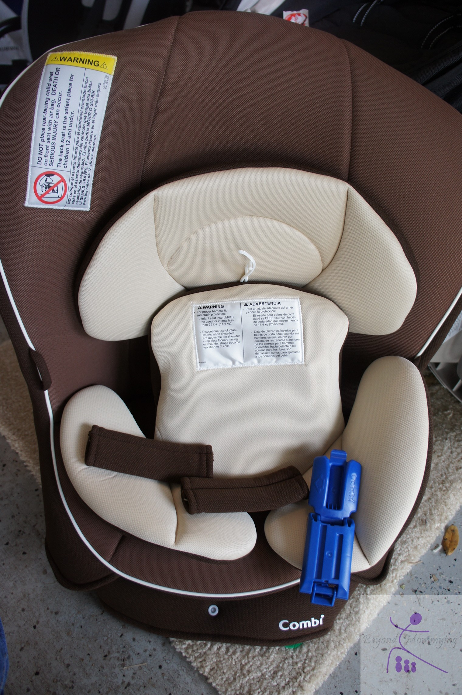 Dont Reuse Car Seats Just Recycle
