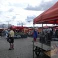 Helsinki, Finland Market