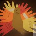 Thankful Hand Turkey