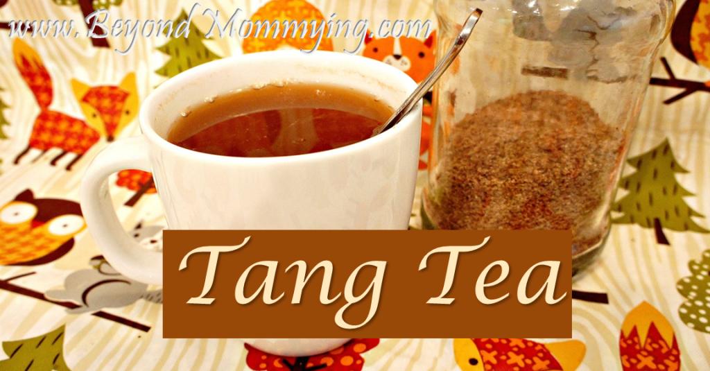 tang tea fb