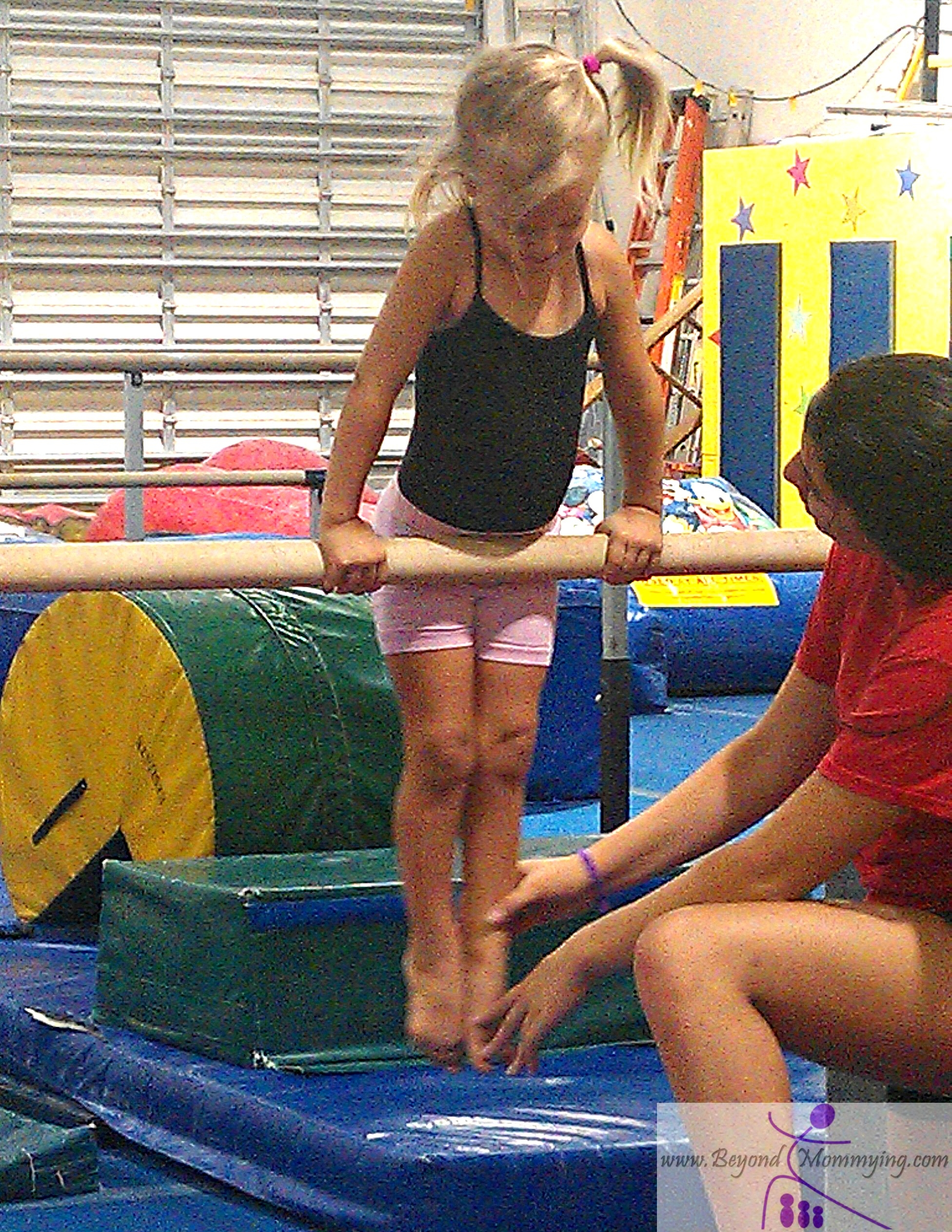 when life is not fair fostering individual strengths among ballet while the younger had playdates and did gymnastics we strategically chose ballet and gymnastics for them based on their individual strengths
