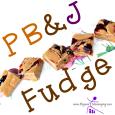 PBJ Fudge