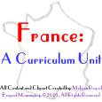 France Curriculum Unit