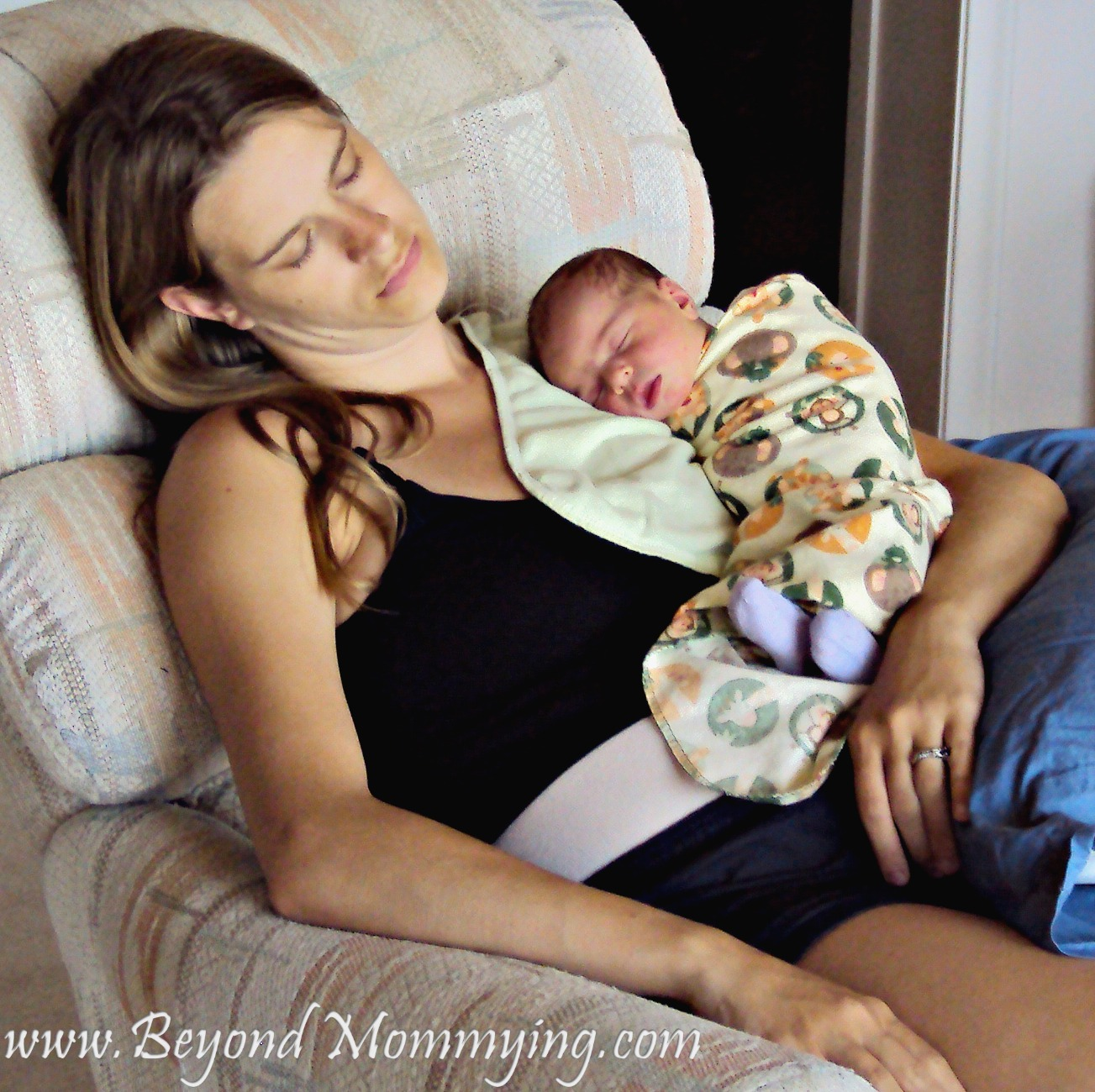 s newborn nap