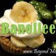Mini Banoffee Pie Recipe, St. Patrick's Day Irish Dessert