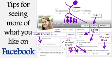 10 ways to see more of what you like on your Facebook News Feed