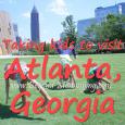 Taking kids to Atlanta, Georgia