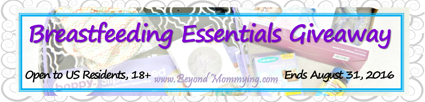Breastfeeding accessories that can make your breastfeeding journey easier