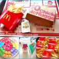 The New McDonald's