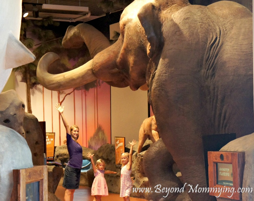 mammoth science center
