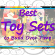 Best toy sets to build over time