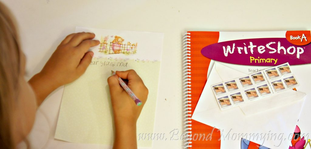 Way to encourage your children to write more often: Help them find a penpal
