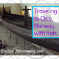 Traveling to Oslo with kids: What to see in the capital city of Oslo, Norway including the Viking Ship Museum, Norse Folk Museum, Munch Museum, Vigeland Sculpture Park and Nobel Peace Center.