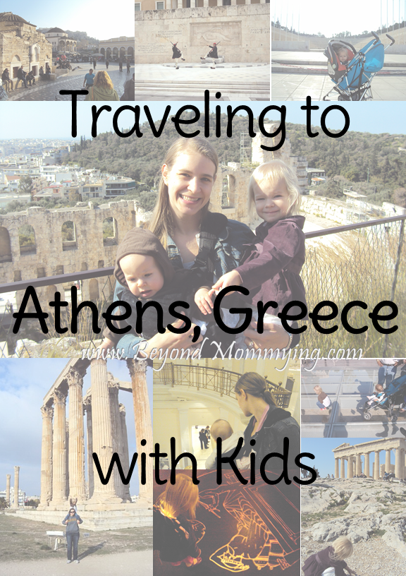Traveling to Athens with Kids: What to see and do from the ancient ruins of the Acropolis to the museums and best neighborhoods to visit.