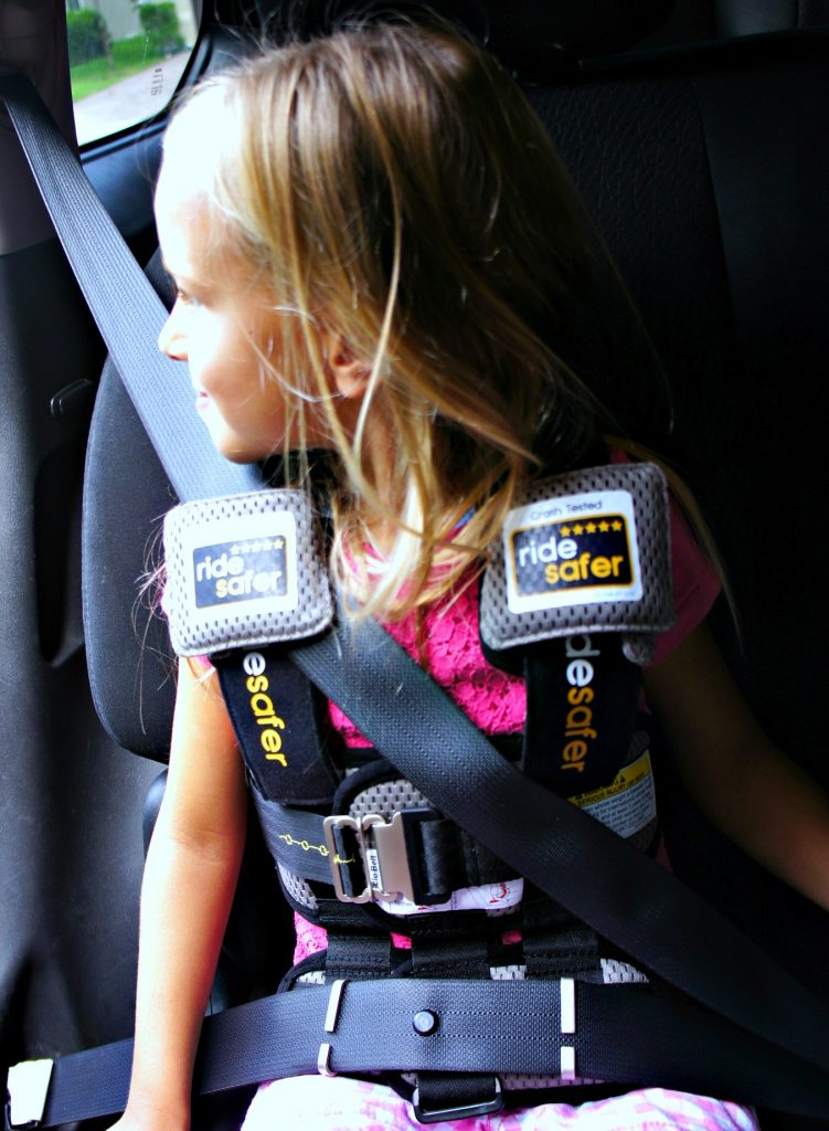 A Booster Alternative The RideSafer Delight Travel Vest Is Designed For Kids Who No Longer Require Harnessed Car Seat But Arent Yet Big Enough To Ride